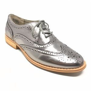 Women's NEW Wanted Oxfords Shoes Size 8M US/38 EU